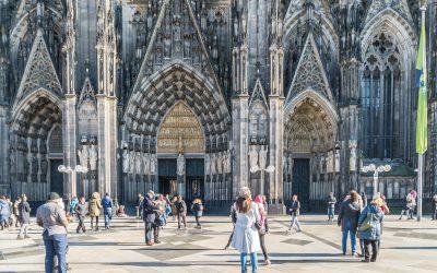 Köln Unterirdisch I Unterwelt Tour