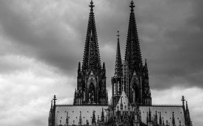 Kölner Dom Führung