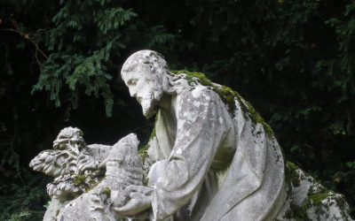 Melaten Friedhof