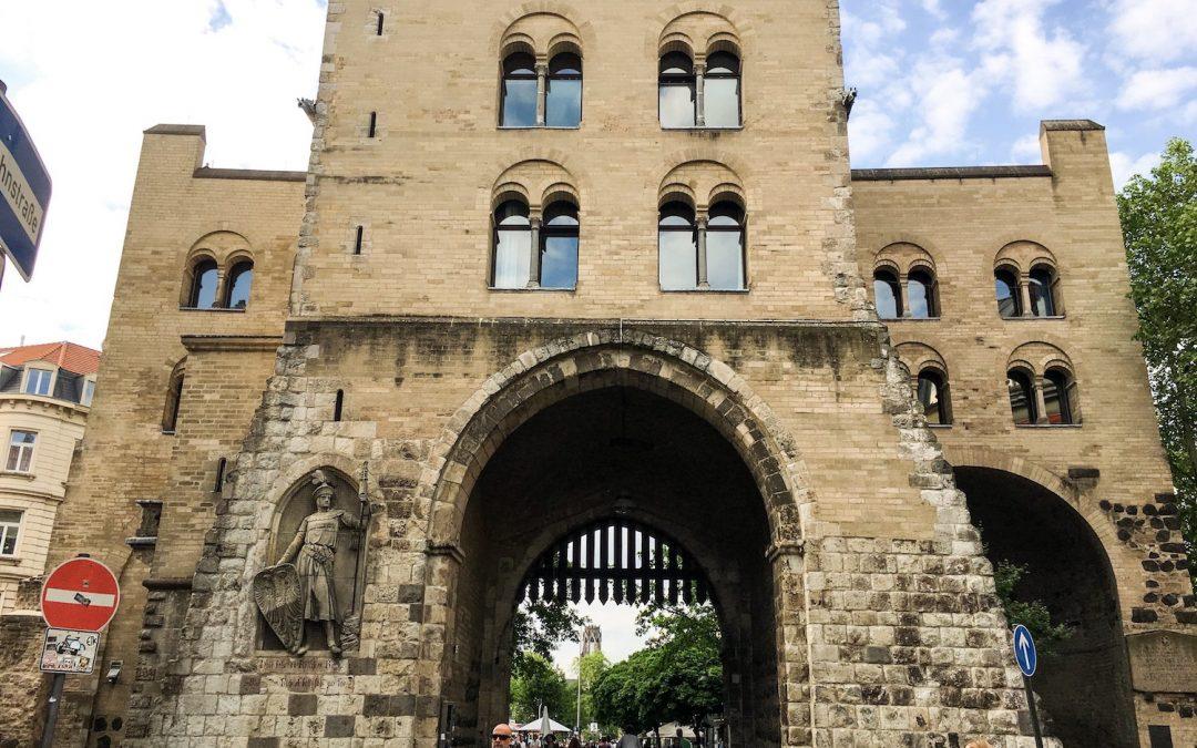 Brauhaus-Tour Eigelstein