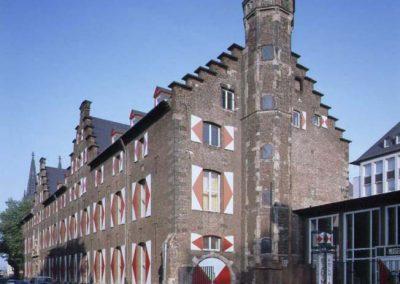 Kolnisches Stadtmuseum_Rheinisches Bildarchiv