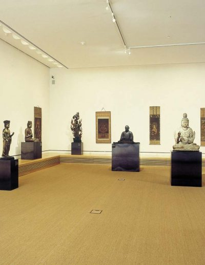 Museum fur Ostasiatische Kunst_Lothar Schnepf